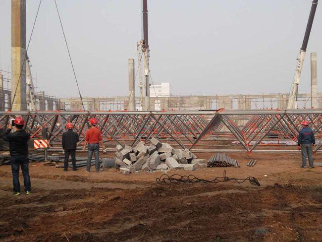 荆州生态园项目